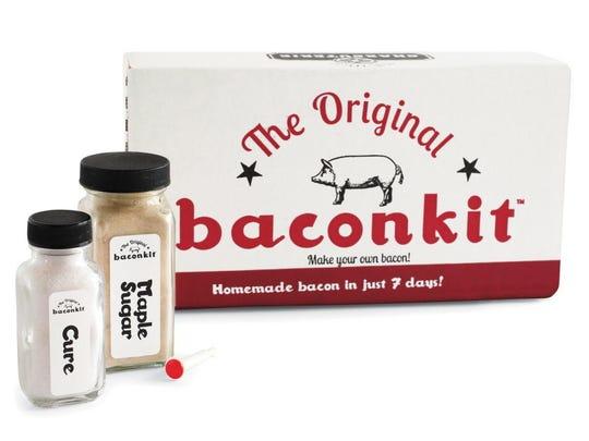 Bacon Kit.