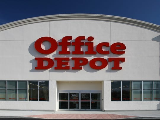 Office Depot has plans to close its location at 785 Union Ave. in Memphis.
