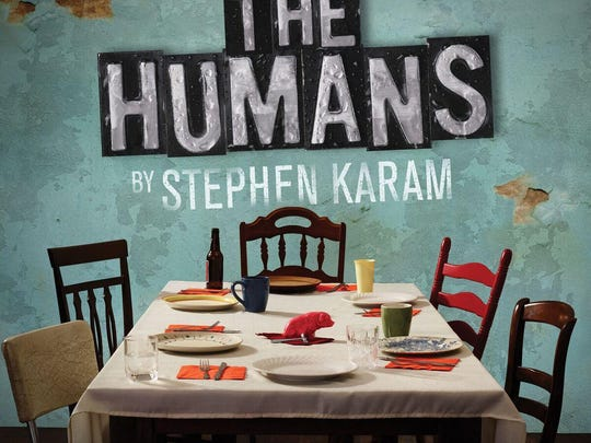 """The Humans"" explores is how ordinary people live through extraordinary times."
