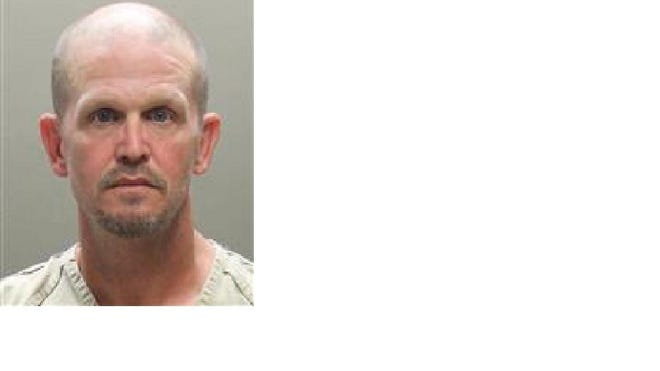 Michael Millay, 51, has been charged with ethnic intimidation, a fifth-degree felony, after being accused of using racial slurs to threaten his neighbor.