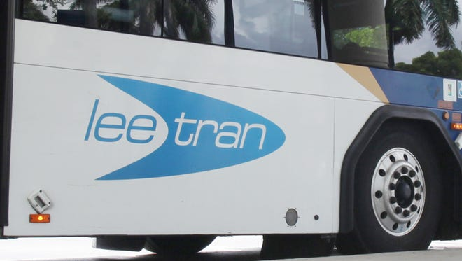 Three Lee County projects help public transportation gain a bigger toe-hold locally, resulting in fewer cars on the roads and a calmer ride to and from work