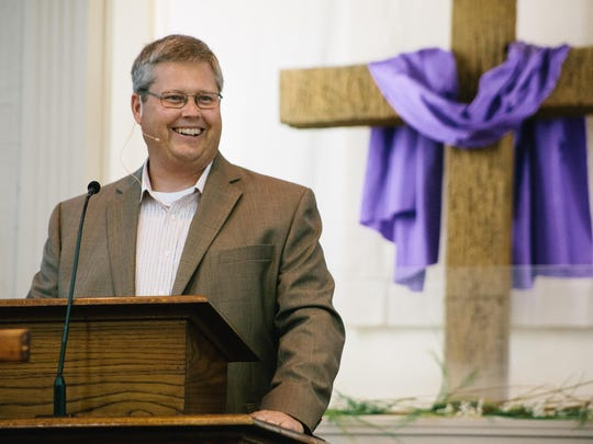 Keith Donaldson is moving from his position as Jackson city planner to become the youth minister at Salem Baptist Church in Trenton.