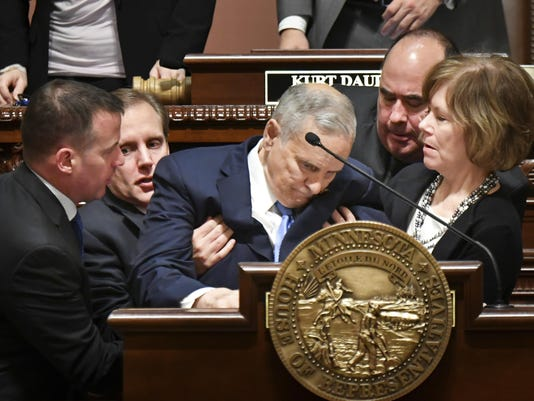 Dayton State of the State
