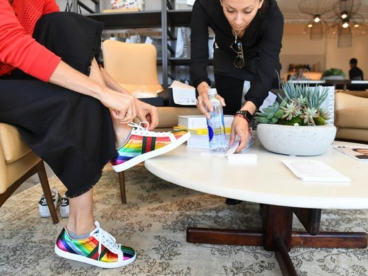 Nordstrom's newest store aims for a personal touch — and no clothing racks