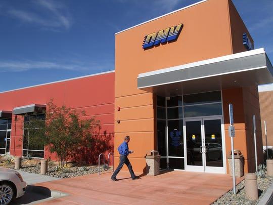 The Palm Desert DMV office will be open during the Palm Springs office's shutdown.