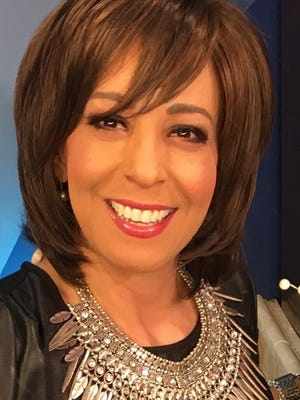 KVIA news anchor Estela Casas is set to have surgery for cancer in February. She just completed six rounds of chemotherapy.
