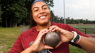Sam Morillo repeats as Westchester/Putnam girls track athlete of the year