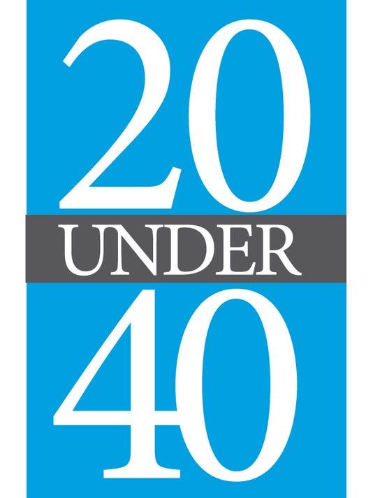20 Under 40 - Wichita Falls