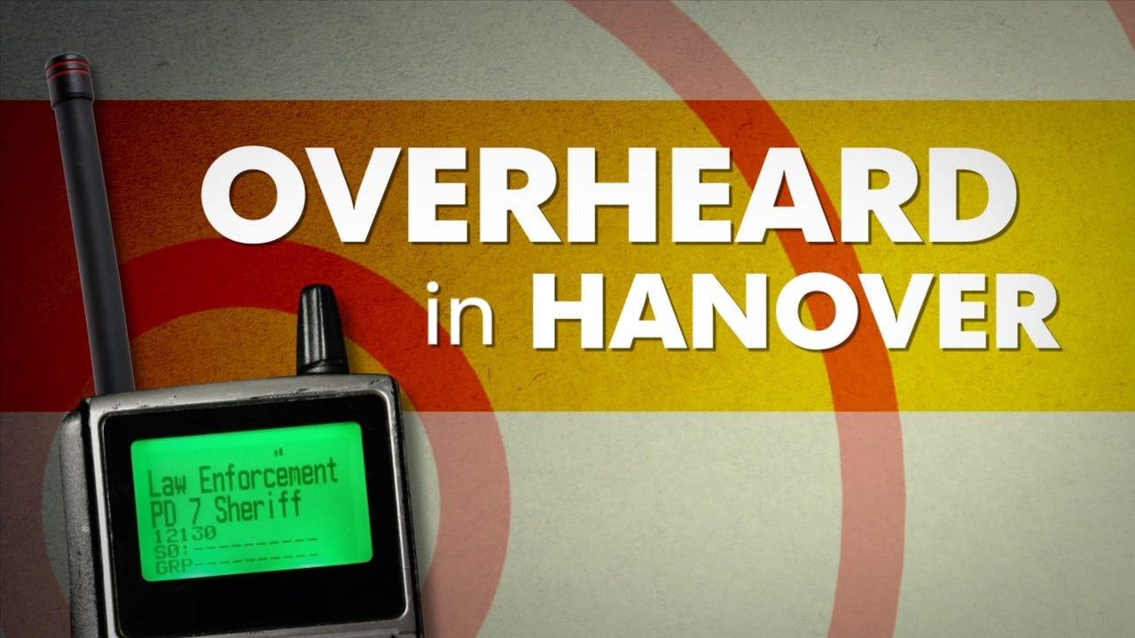 Overheard: Fire crackers and dump trucks