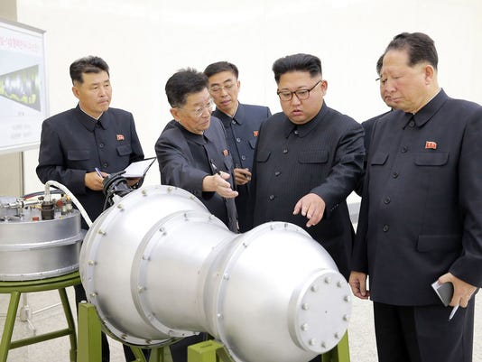 North Korea Kim Jong Ung