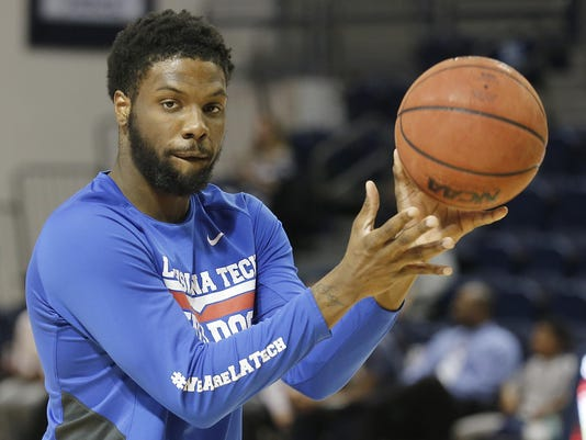 NCAA Basketball: Louisiana Tech at Rice
