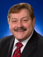 Dean Jessup, a Democrat and the incumbent mayor, is running for a second term.