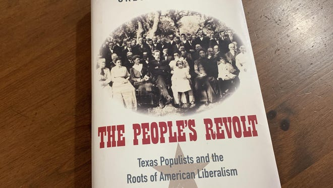 Gregg Cantrell sees a direct link between the agrarian Texas Populists of the late 19th century and the Democratic and Republican progressives such as Theodore Roosevelt and Woodrow Wilson as well as the advocates of the New Deal and Great Society.