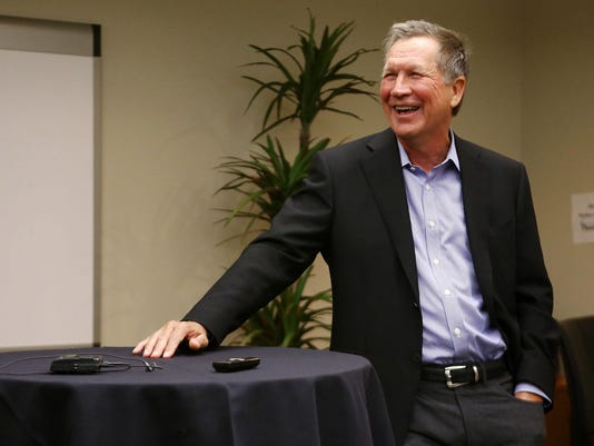 John Kasich 6 things to know