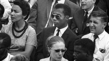 'I Am Not Your Negro': James Baldwin's unfinished work