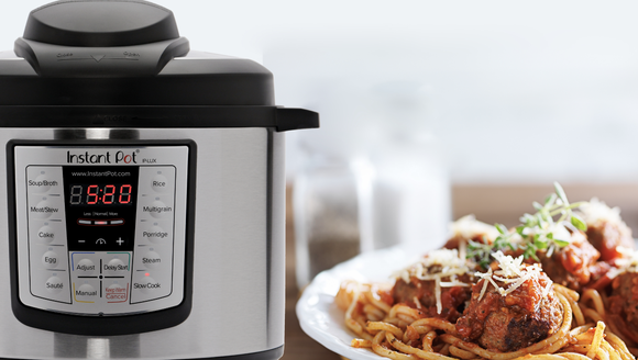How does an instant pot work?