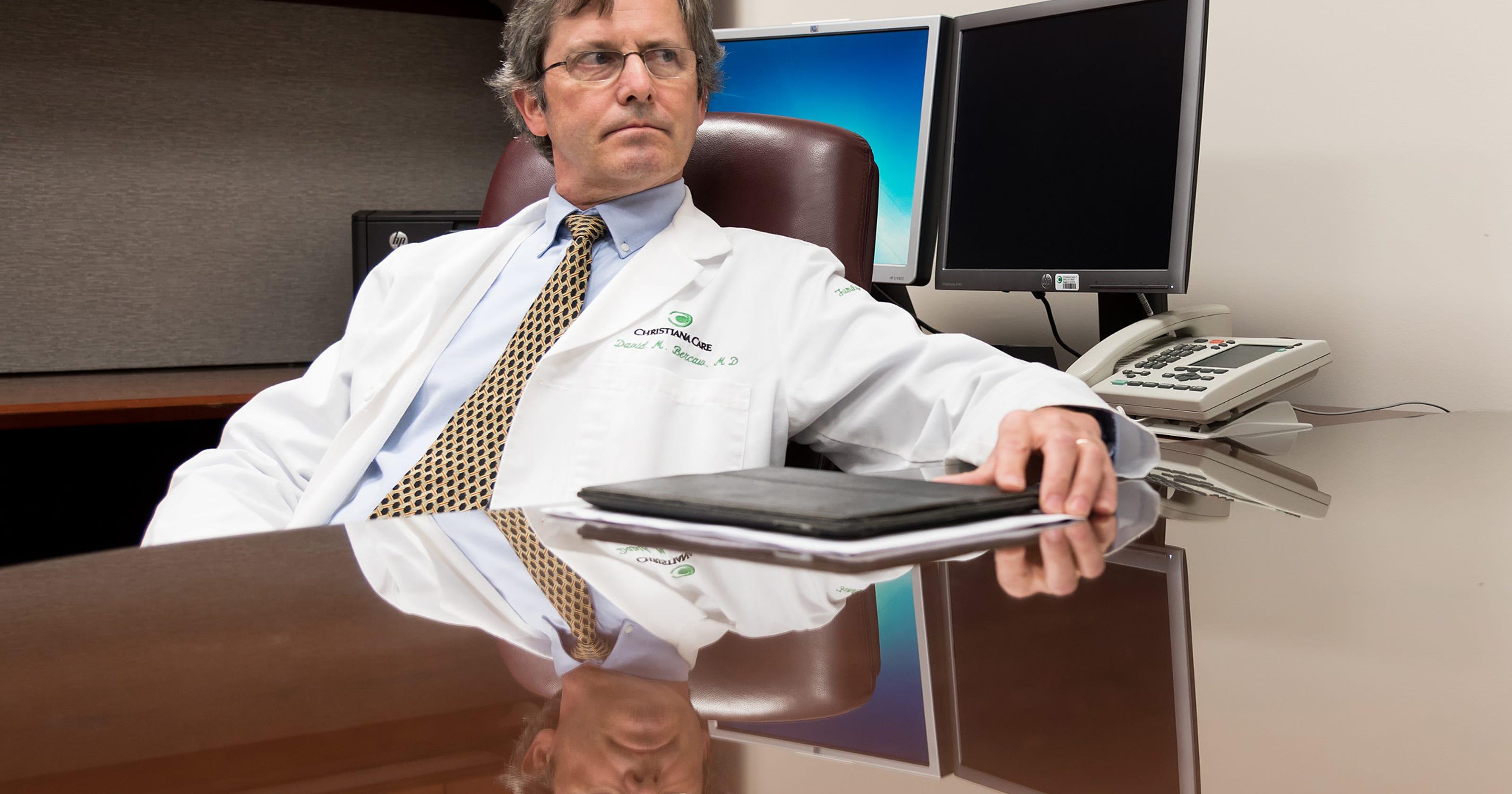 Delaware medical school pipeline at risk