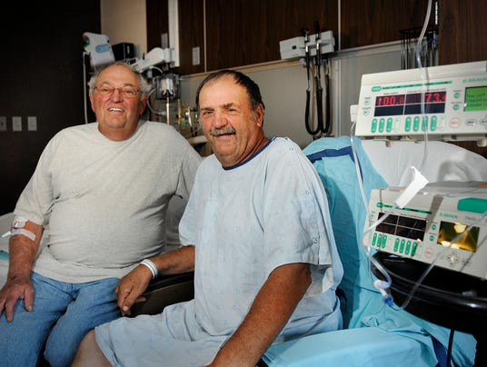 Gall Bladder Brothers