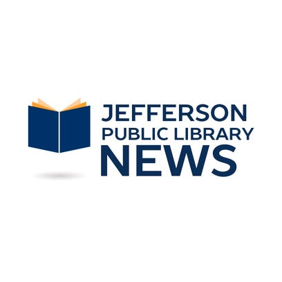 Jefferson Public Library News: May 5, 2017