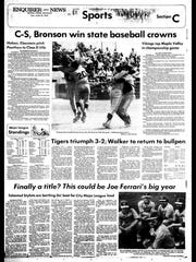 This Week in BC Sports History - June 11, 1975