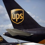 UPS joined other major corporations in promising at least $140 billion in climate-friendly investments.