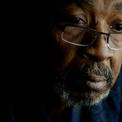 Glenn Ford spent 30 years on death row before he was exonerated in 2014.