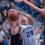 GIRLS BASKETBALL: Wynford vs. Buckeye Central