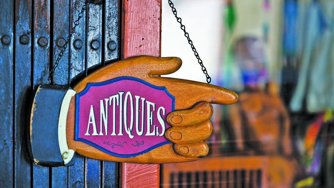 The 35th Annual Northeast Louisiana Antique Dealers Association/Monroe Antique Show is Friday-Sunday at the Monroe Civic Center Convention Hall.