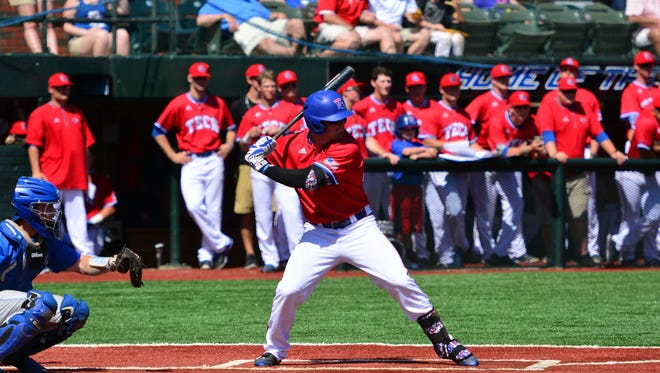 Louisiana Tech's Marshall Boggs and the Bulldogs host Rice this weekend for a three-game series.
