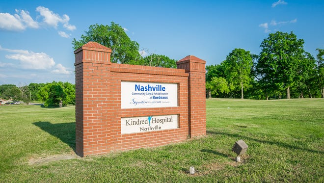 Nashville Community Care & Rehabilitation at Bordeaux was formerly known as the Bordeaux Long-Term Care facility.