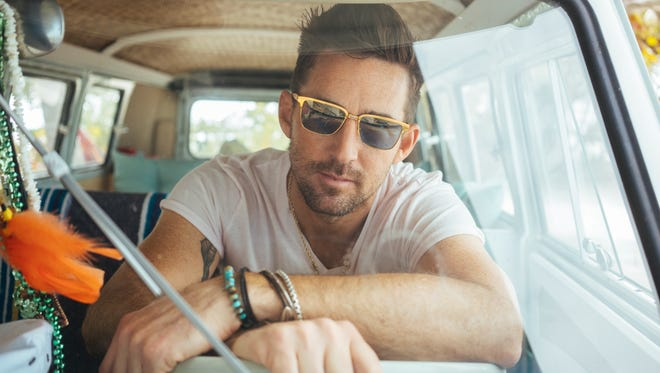 Tickets for Jake Owen's concert Dec. 9 at Vero Beach High School's Performing Arts Center go on sale Friday.