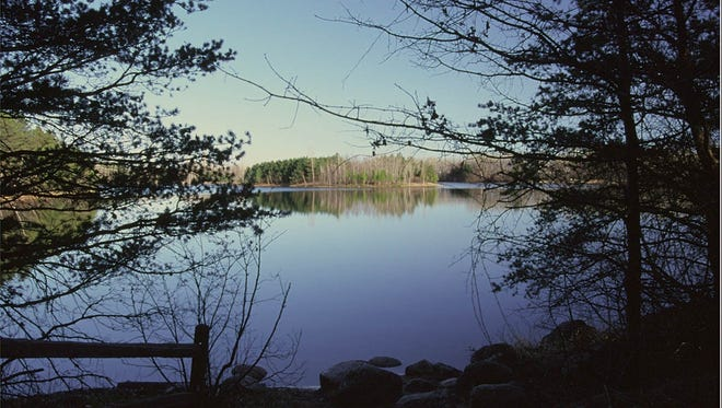 Several free, public programs will be taught at UWSP's Schmeeckle Reserve in March, including one about Lake Joanis.
