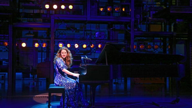"""Tickets for Broadway In El Paso's first show of the 2017-18 season, """"Beautiful — The Carole King Musical,"""" are set to go on sale at 10 a.m. Monday."""