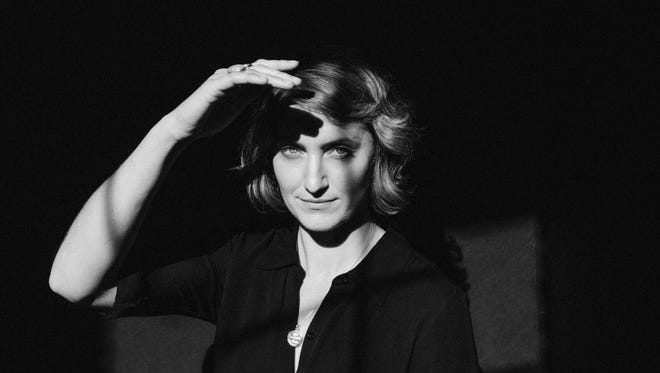 Joan Shelley made Rolling Stone magazine's Top 50 for 2017.