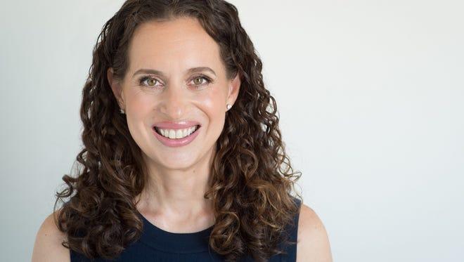 Democrat Lauren Baer