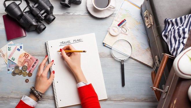The ultimate freelancer vacation prep checklist