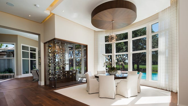 With the introduction of two new models, Seagate continues to expand its collection of grand estate residences at Quail West.