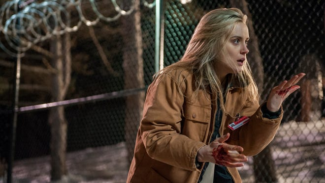 'Orange Is the New Black' fans will find out what happened after Piper (Taylor Schilling) tangled with Pennsatucky in the yard on June 6.