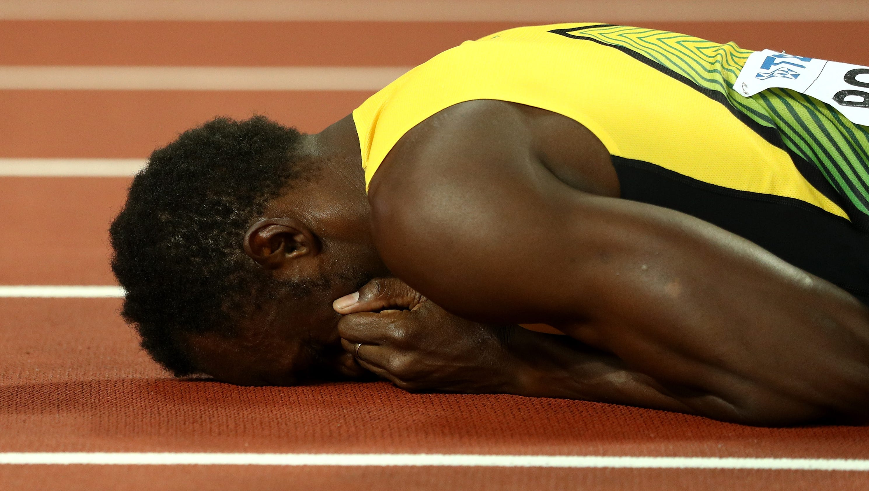 highlights from the 2017 iaaf world track and field
