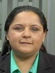 Annisa Karim, Collier County Democratic Party Chair,