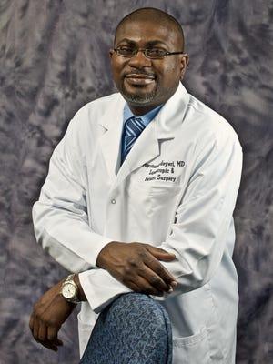 Dr. Ayotunde Adeyeri