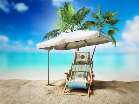 how to keep your vacation budget intact
