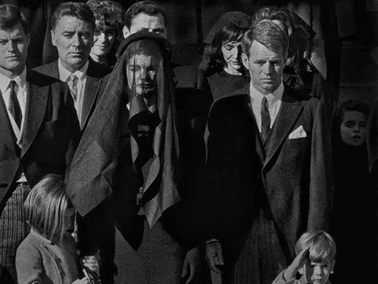 01_Kennedy Funeral