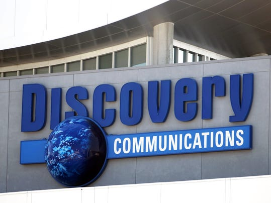 Discovery Communications Scripps
