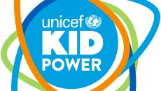 J.D. Parker students are participating in the UNICEF Kid Power program.