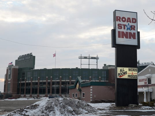 GPG Packers_Road Star Inn Sale
