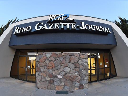 RGJ Building