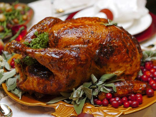 What Restaurant Are Open In Brevard On Thanksgiving Day