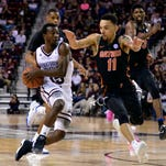 Mississippi State looks to bounce back against Ole Miss
