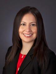 Lydia Ceniceros